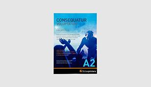 trycka affischer online