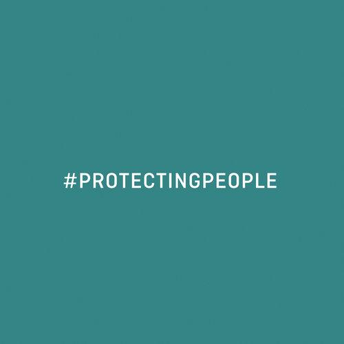 #protectingpeople