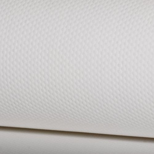 PVC matt baksida (otryckt)