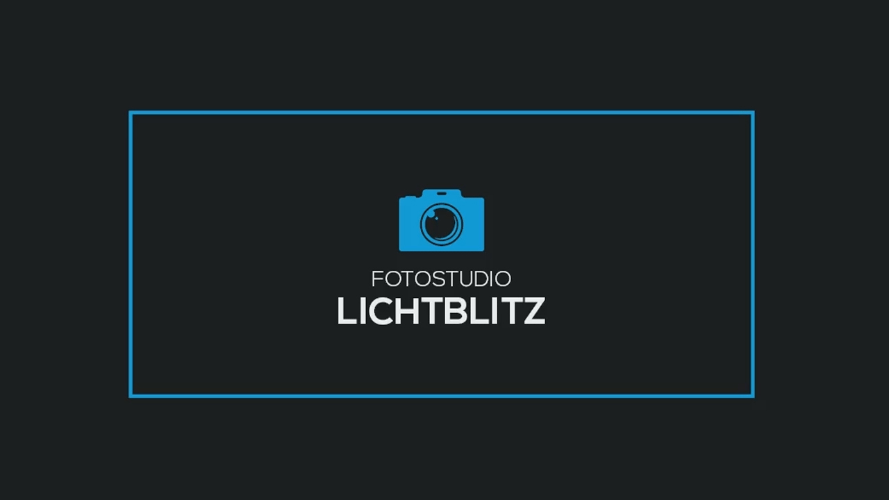 Photo studio Lichtblitz